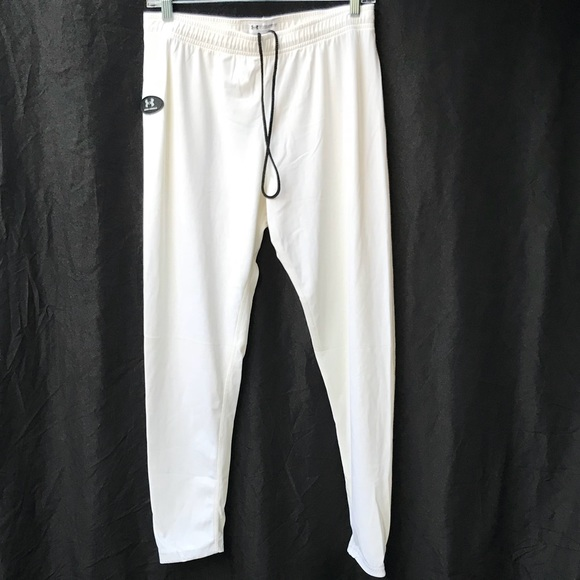 de madera interior Novio  Under Armour Pants | Under Amour Womens Performance Apparel Lycra Xxl |  Poshmark